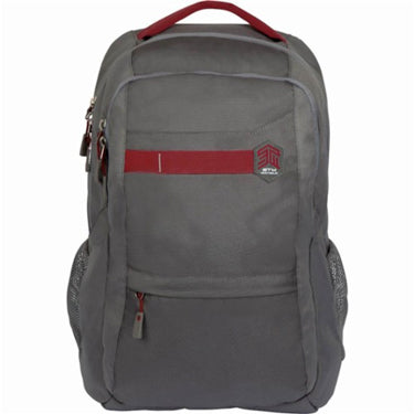 STM Backpack Trilogy 15in Granite Grey