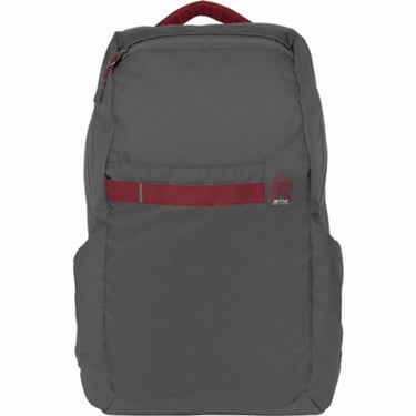 STM Backpack Saga 15in Granite Grey