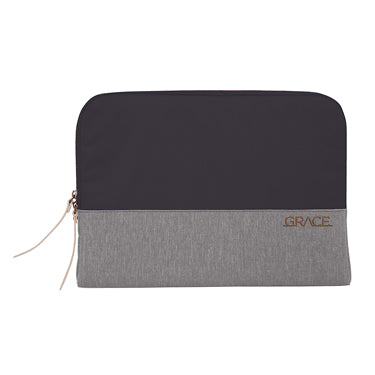 STM Laptop Sleeve Grace 13in Cloud Grey