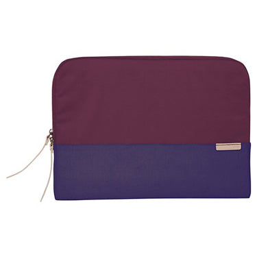 STM Laptop Sleeve Grace 11in Dark Purple