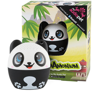 My Audio Pet Bluetooth Speaker Panda - PANDAmonium
