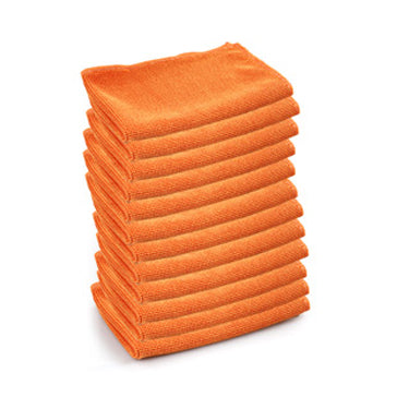Whoosh! Antimicrobial Treated Microfiber Cloth 12 Pack