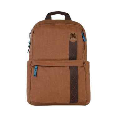 STM Backpack Banks 15in Desert Brown