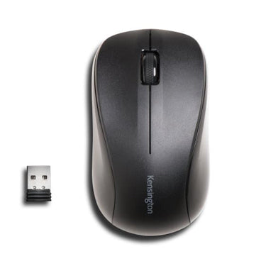 Kensington Mouse For Life Optical - Wireless