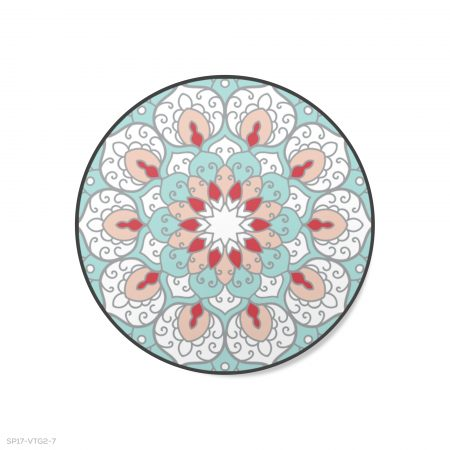 Spinpop Expanding Stand & Grip Lace Mandala 6pack