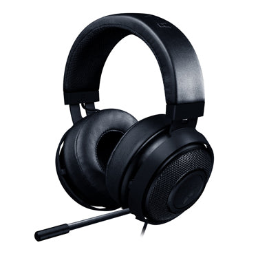 Razer Headset Kraken Black Tournament Edition