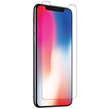 Nitro iPhone XR Tempered Glass Clear