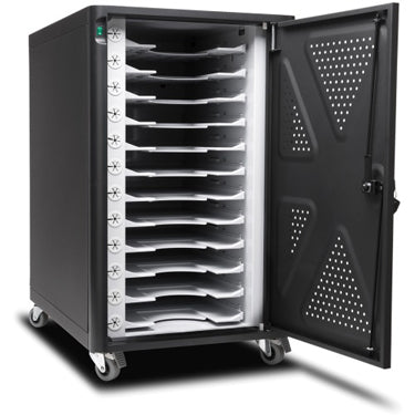 Kensington AC12 Security Charging Cabinet 12-Devices