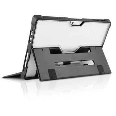 STM Dux Case Microsoft Surface Pro/Pro4/Pro 6 Black