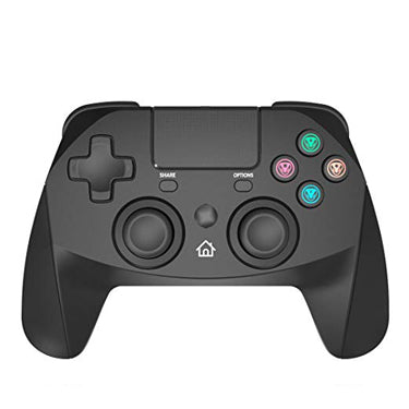 Snakebyte PS4 Game Pad 4 S Wireless Controller Black