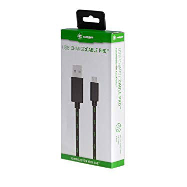 Snakebyte Xbox One USB Charge Cable Pro 4M