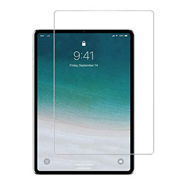 Nitro iPad Pro 11in 2018 Tempered Glass Clear