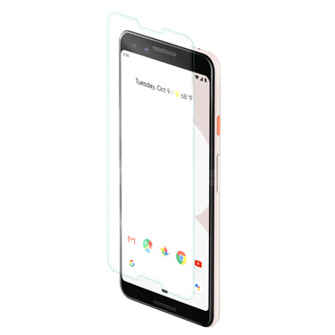 Nitro Google Pixel 3 Tempered Glass Clear