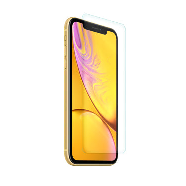 Nitro iPhone XR Tempered Glass Clear Bulk 10 Pack
