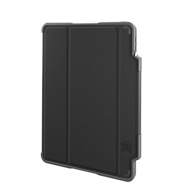 STM Dux Plus iPad Case Pro 11in Black w/Pencil Storage