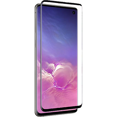 Nitro Galaxy S10e Tempered Glass Clear