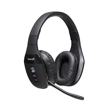 Blueparrott Bluetooth S450-XT Stereo Headphone w/Boom Mic