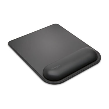 Kensington ErgoSoft Wrist Rest & Mouse Pad Black
