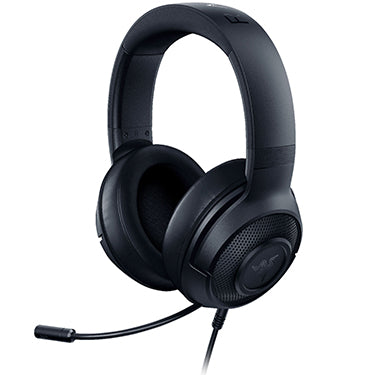 Razer Headset Kraken X Gaming Black