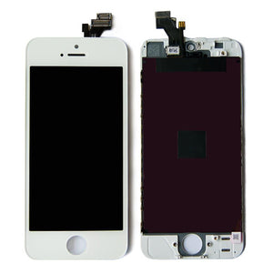 Apple iPhone 5 White OEM