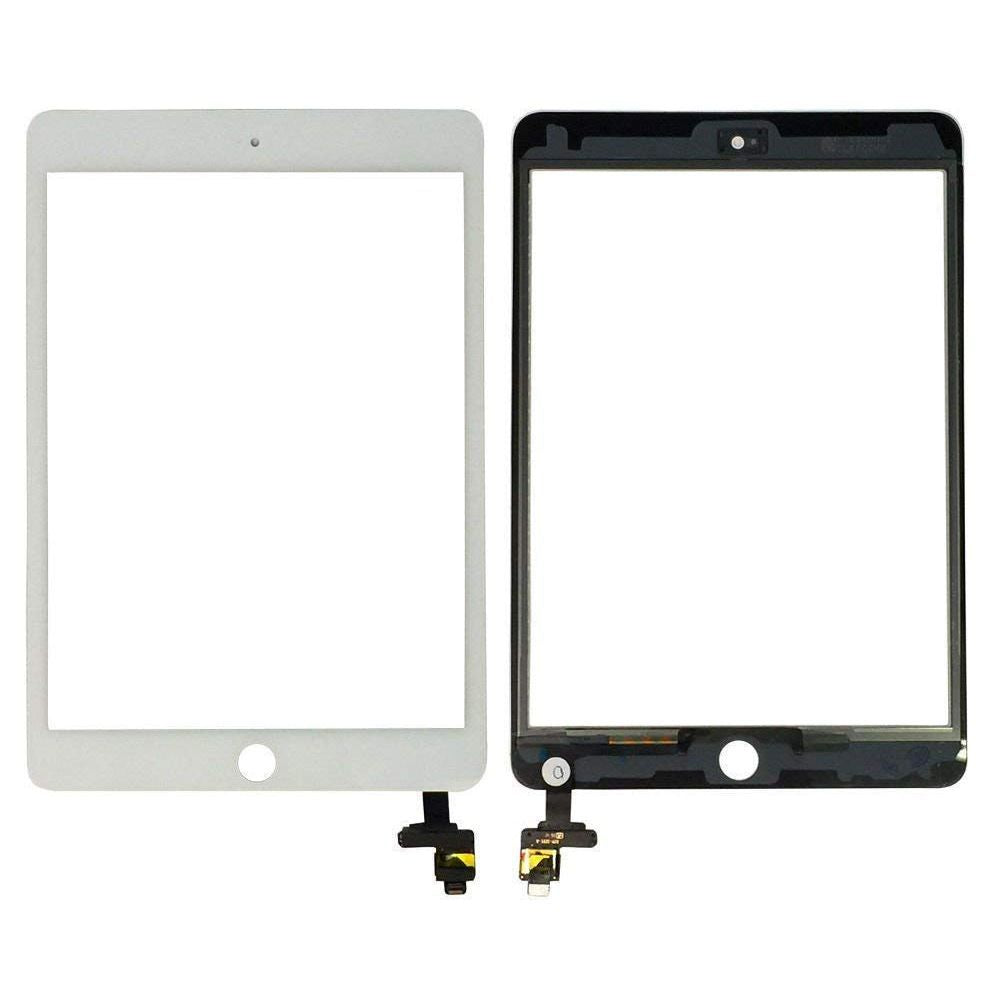Apple iPad Mini 3 Digitizer White
