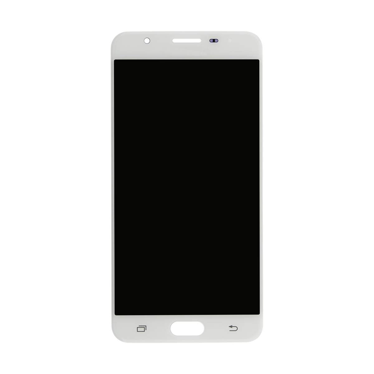 Samsung Galaxy J7 Prime LCD With Digitizer White
