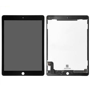 Apple iPad Air 2 LCD With Digitizer Touch Black