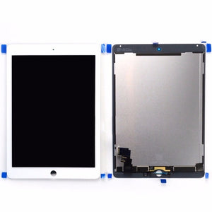 Apple iPad Air 2 LCD With Digitizer Touch White