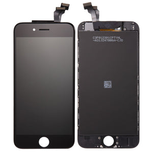 Apple iPhone 6 LCD With Digitizer Touch Screen Black