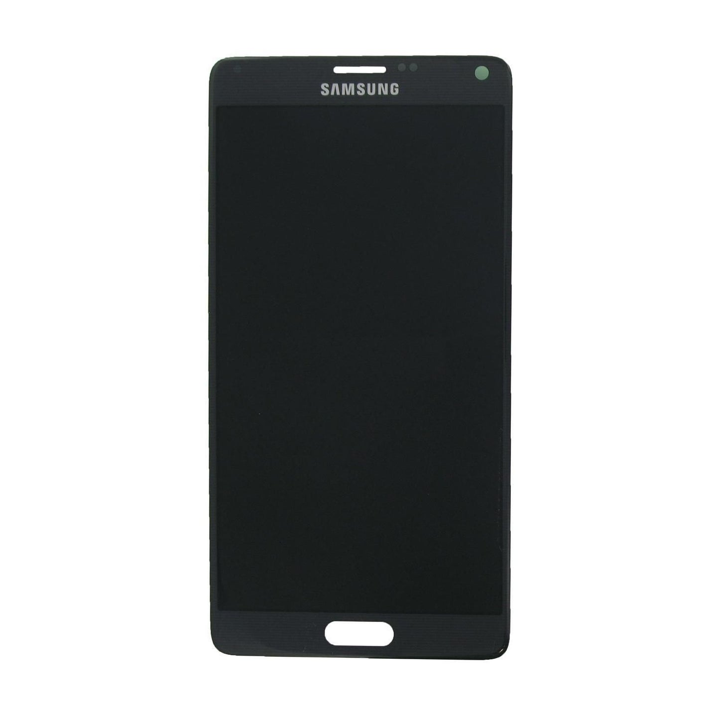Samsung Galaxy Note 4 LCD With Digitizer Touch Screen Black