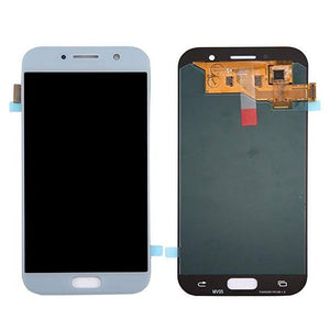 Samsung galaxy A5 LCD With Digitizer White