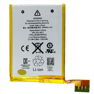 Apple iPod 5 Battery