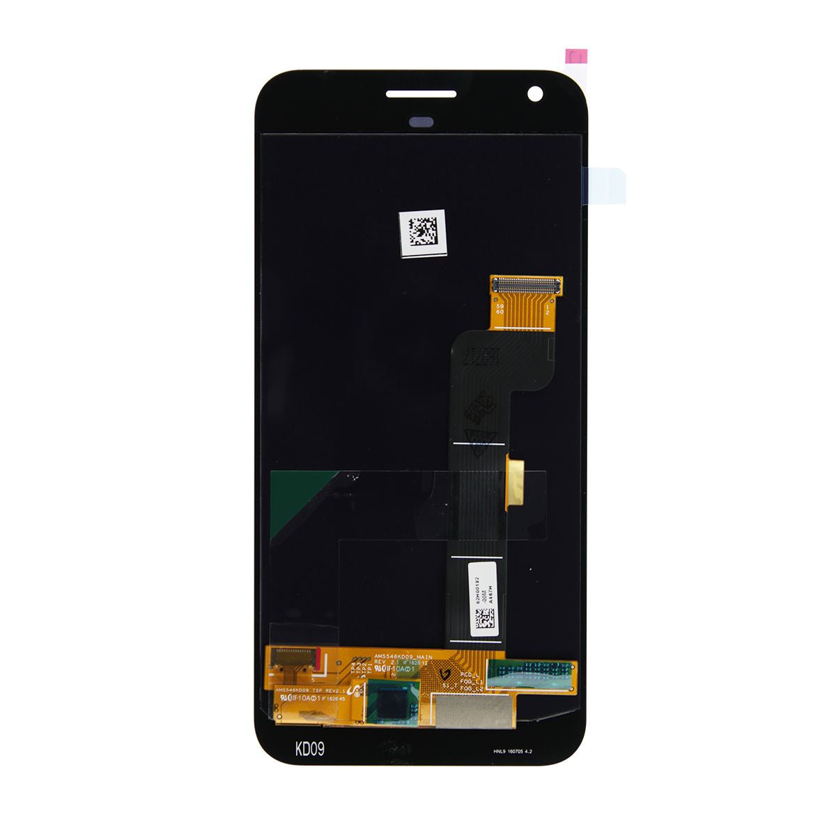 Google Pixel XL LCD WIth Digitizer Black