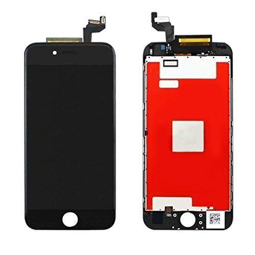 Apple iPhone 6S Plus LCD With Digitizer OEM Black