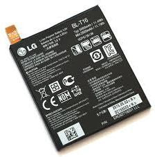 LG G Flex Battery