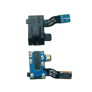 Samsung Galaxy Mega 6.3 i9200 i9205 i527 L600 R960 M819N Flex Cable Ribbon with Headphone Jack
