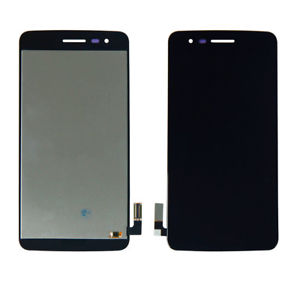 LG Aristo M210 LCD With Digitizer Black