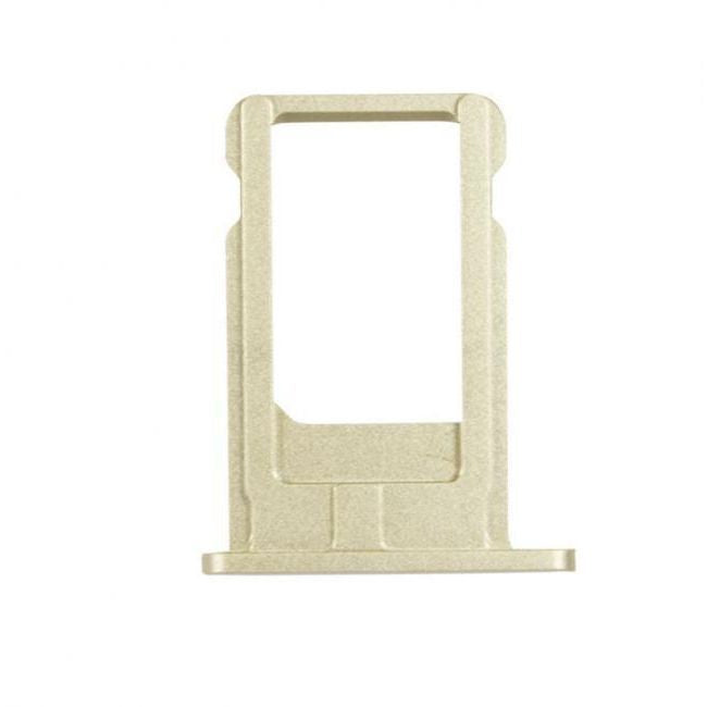 Apple iPhone 6S Sim Tray Gold