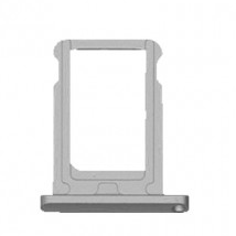 Apple iPad Mini 4 Sim Tray Grey
