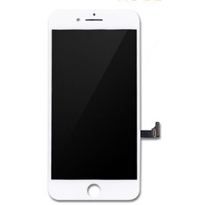 Apple iPhone 7 LCD With Digitizer White