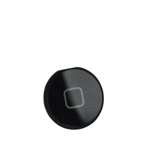 Home Button for Apple iPad 2 WiFi iPad 2 3G Front Menu Key (Black)