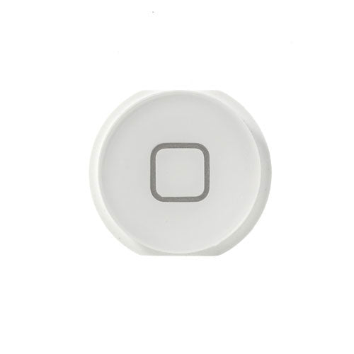 Apple iPad Air Home Button Key White