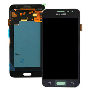 Samsung Galaxy J3 LCD With Digitizer Black
