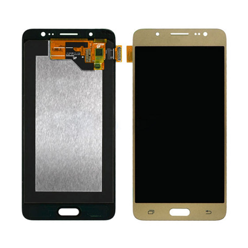 Samsung Galaxy J5 LCD With Digitizer Gold
