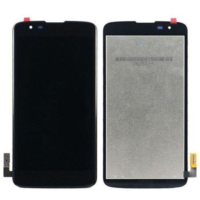 LG K7 LCD With Digitizer Black