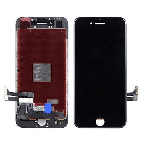 Apple iPhone 8 LCD Combo Black