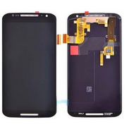 LCD with Touch Screen Digitizer Black MotoX2
