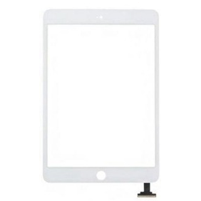 Apple iPad Mini 2 Digitizer With IC White
