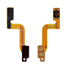 Samsung Galaxy Mega 6.3 i9200 i9205 i527 L600 R960 M819N Flex Cable Ribbon with Power Button Connector