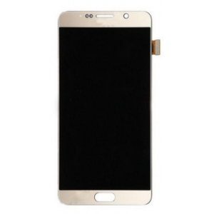 Samsung Galaxy Note 5 LCD WIth Digitizer Gold